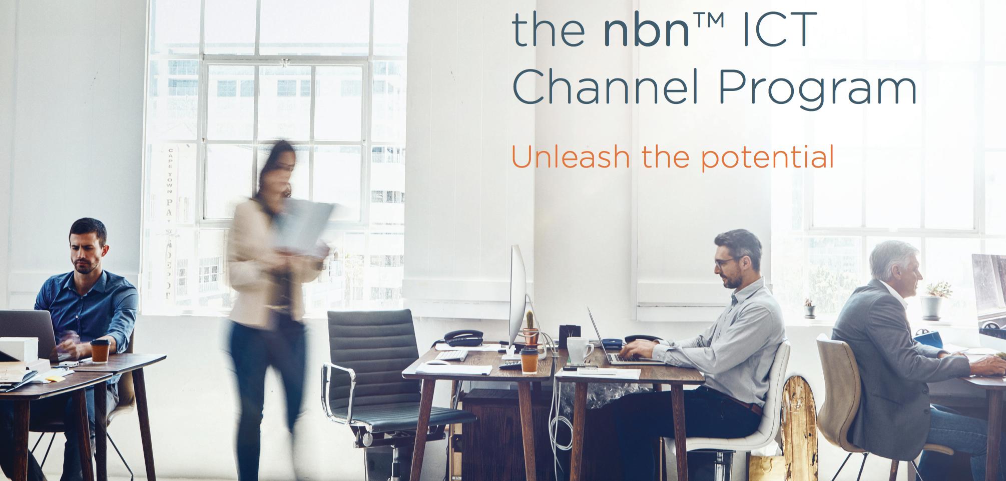 nbn ICT Channel