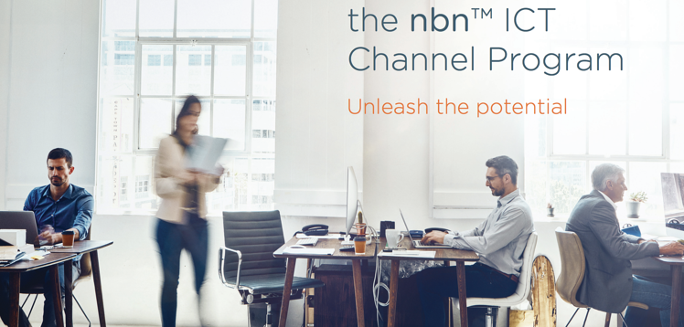 nbn ICT Channel