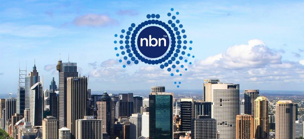 nbn for business