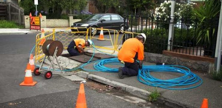 NBN hundreds lose phone numbers