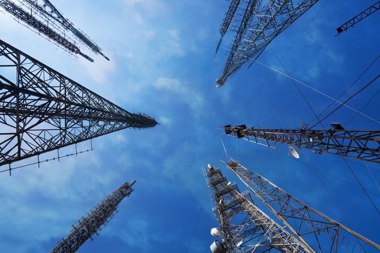 Antennae_Mast_Broadcast_4G_Netwo