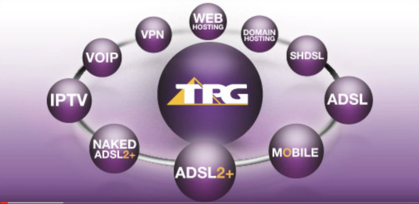 TPG Services