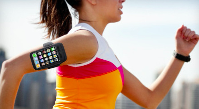 running wtih iphone armband.png