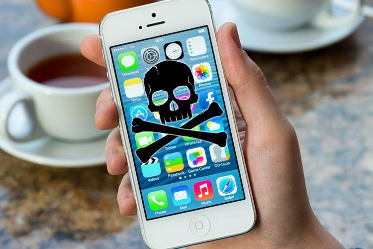 Apple iOS11 will kill off iPhone 5