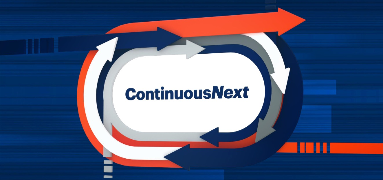 Gartner Continuous Next