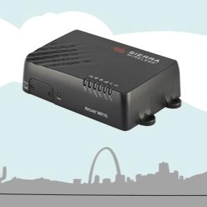 Sierra Wireless MP70
