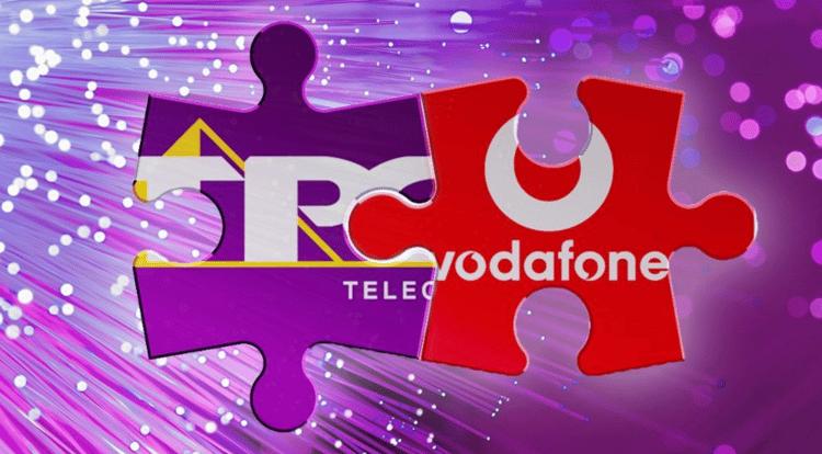 TPG Vodafone merger