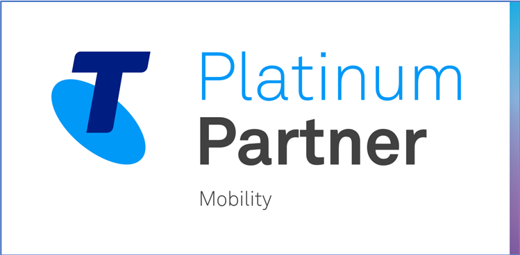 VoicePlus Telstra Platinum Partner 2019