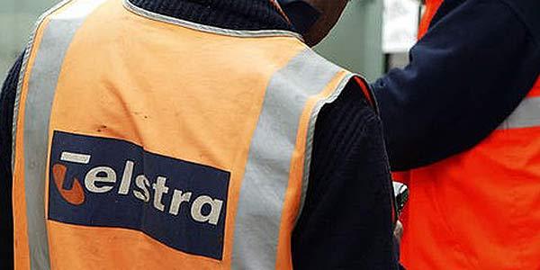 Telstra technician strike