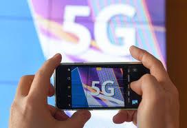 VoicePlus Huawei 5G