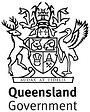 Image result for qld government logo
