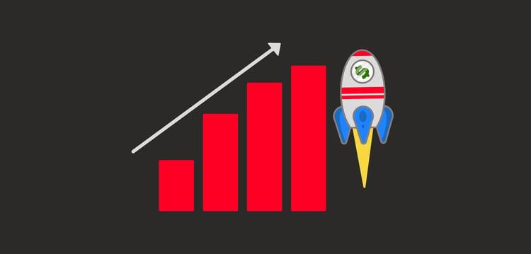 data downloads skyrocketing