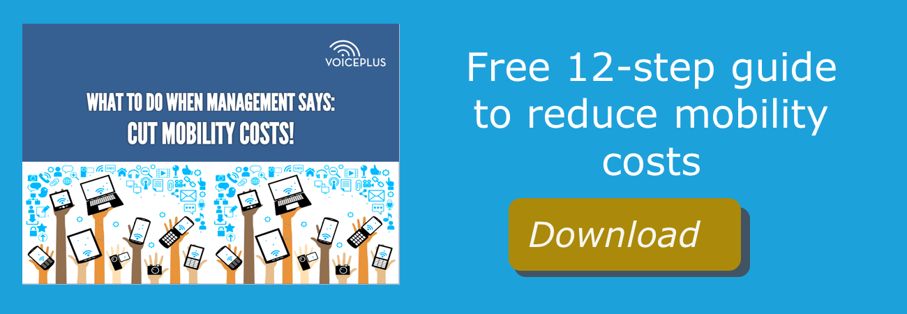 Free 12-step guide to cut mobile costs