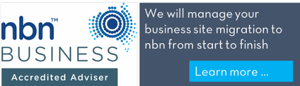 VOICEPLUS IS NBN ACCREDITED ADVISER