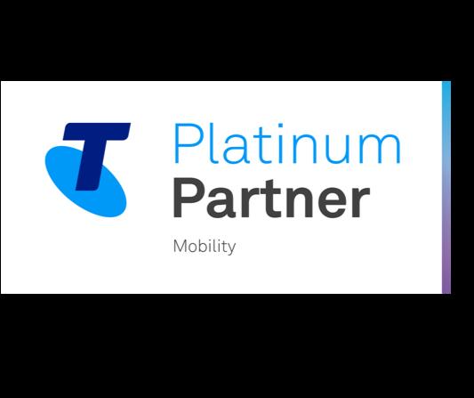 VoicePlus is Telstra Platinum Partner 2019